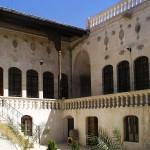 Urfa-demeure traditionnelle transformée en musée