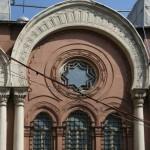 Synagogue de Beyoglu