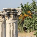 Ruine à Selcuk