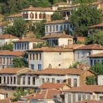 Le village de Şirince