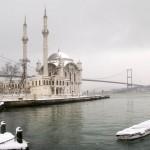 Ortaköy Sabah Karda 8