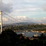 Le pont Fatih Sultan Mehmet