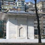 Fontaine de Kabataş