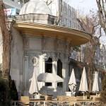 Kabataş - ancienne fontaine ottomane