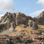 Citadelle de Tokat