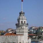 La tour de Léandre