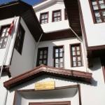 Maison Atatürk Tokat