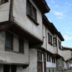 Maisons traditionnelles de Tokat