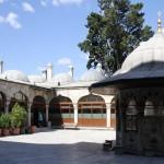 Medrese de la mosquée Sokollu Mehmet Paşa