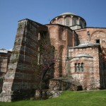 Musée Saint-Sauveur in Chora Istanbul