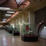 Musée des civilisations anatoliennes Ankara