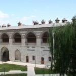 Taşhan à Tokat