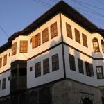 Konak  à Safranbolu