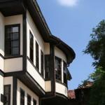 Maison traditionnelle de Kütahya