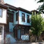 Maisons traditionnelles Afyon