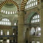 Mosquée Selimiye, Edirne