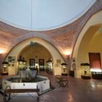 Musée de la faience à Kütahya