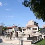 Musée de la géologie de Kütahya dans le hammam Şengül