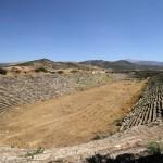 Stade d'Aphrodisias