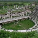 Théâtre d'Aphrodisias