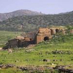 Théâtre de Hierapolis
