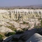 Vallée de Cappadoce