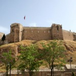 Citadelle de Gaziantep