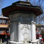 Fontaine d'Emirgan