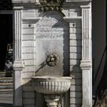 Fontaine ottomane de Bebek