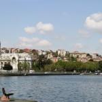 L'église Saint-Etienne des Bulgares à Istanbul