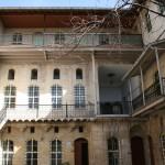 Musée ethnographique Gaziantep