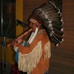 Musicien indien à Beyoğlu