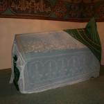 Tombeau de Hacibektaş veli