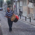 Tournée du tambour du Ramadan