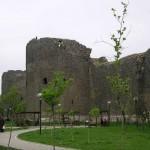 Dağ Kapı à Diyarbakır