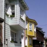 Dans les ruelles de Kanlıca