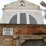 Eglise arménienne de Beşiktaş