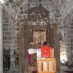 Eglise syriaque de la Vierge Marie à Diyarbakır