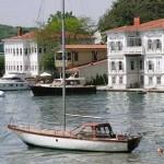 La baie de Kanlıca