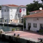 L'embarcadère de Kanlıca