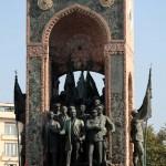 Monument de la place de Taksim