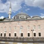 Mosquée de Besiktas