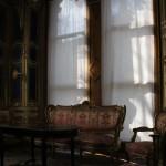 Un salon de Ihlamur Kasrı