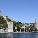 le fort de Rumeli