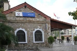 Gare de Selçuk