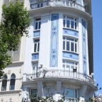 Immeuble Art Déco Karaköy