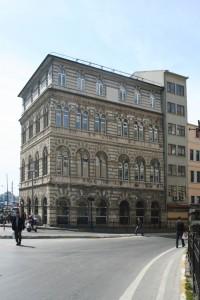 Immeuble  Karaköy