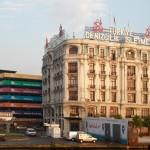 Immeuble maritime Karaköy