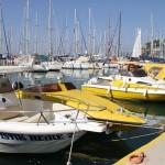 Marina de Kuşadası