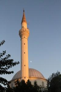 Mosquée Isabey de Selçuk